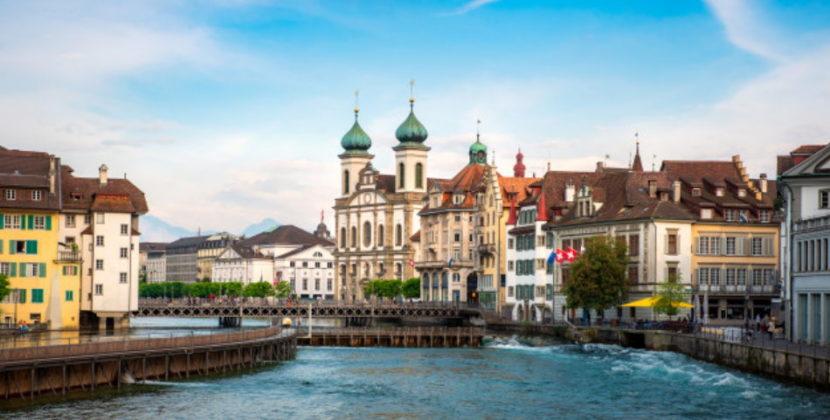 Die 3 besten Restaurants in Luzern