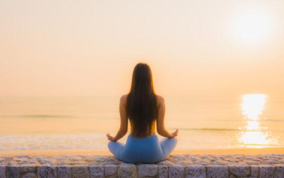 Durch Meditation ein besserer Mensch werden?