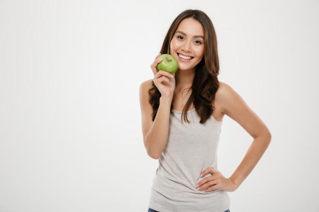 homeoffice fruit