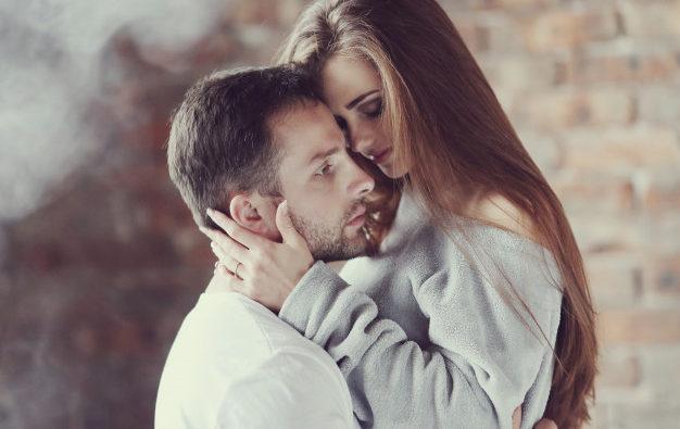 Paar für no Stress