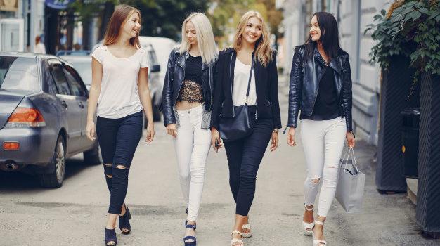 Damenmode – Was tragen Frauen aktuell?